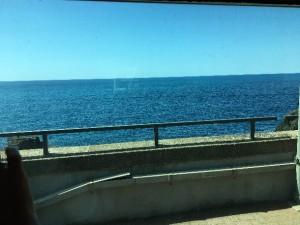 Mar da Ligúria – Cinque Terre – Itália