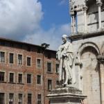 Ciade de Lucca – Itália