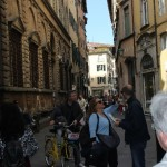 Cidade de Lucca - Itália