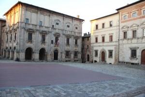 Cidade de Montepulciano - Itália