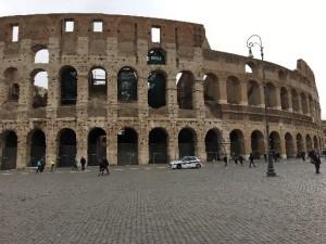 Coliseu – Roma - Itália