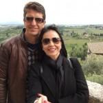 Cidade de San Gimignano - Itália